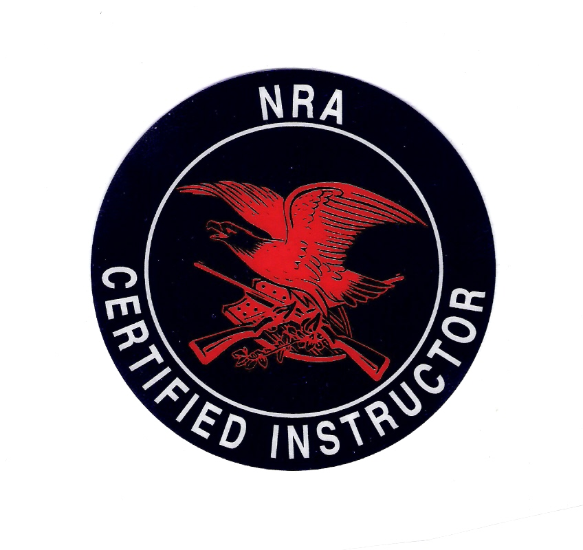 Certified NRA Instructor