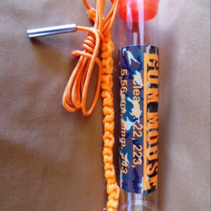 Gun Mouse bore cleaner